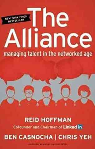 The Alliance Managing Talent in the Networked Age