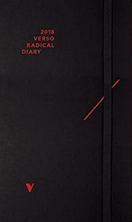 2018 Verso Radical Diary and Weekly Planner
