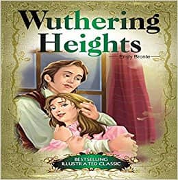 WUTHERING HEIGHTS [Paperback] [Jan 01, 2017] BPI