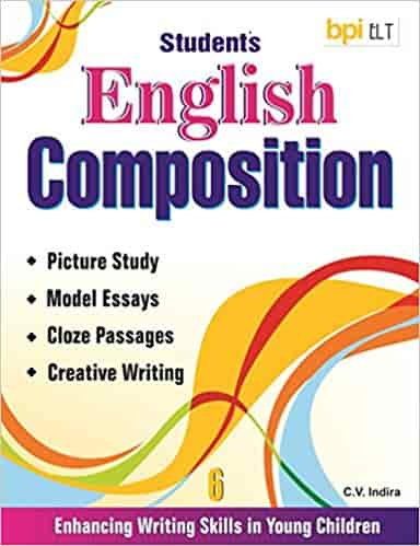 Student's English Composition - Book 6