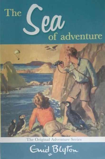 Sea of Adventure