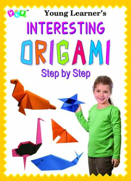 Intresting Origami Step by Step