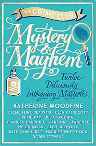 Mystery & Mayhem (Crime Club)