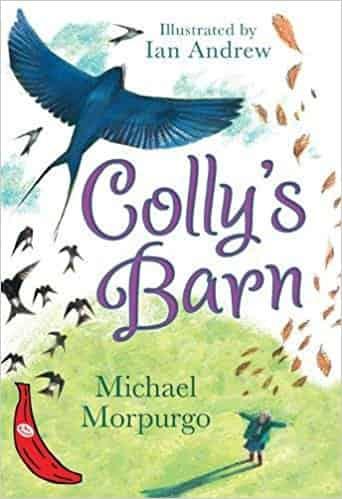 Colly's Barn: Red Banana (Banana Books)