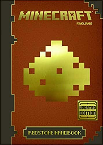 Minecraft Redstone Handbook - Updated Edition