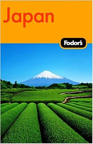 Fodor's Japan, 17th Edition (Travel Guide)
