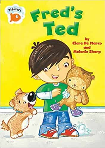 Fred's Ted (Tiddlers)