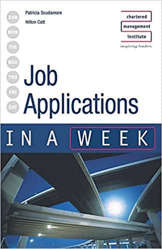 Job Applications in a week (IAW)