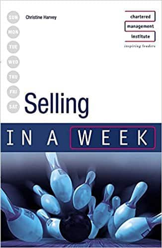Selling in a week 3rd edition (IAW)