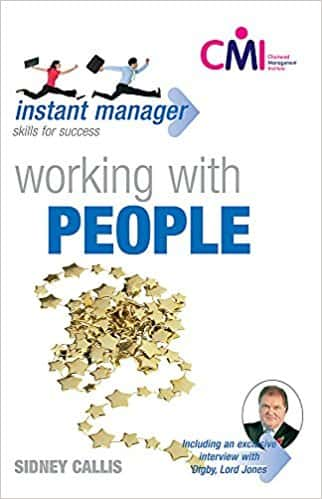 Instant Manager: Working with People (IMC)
