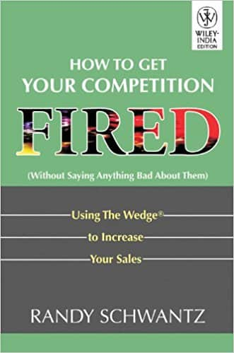 How to Get your Competition Fired