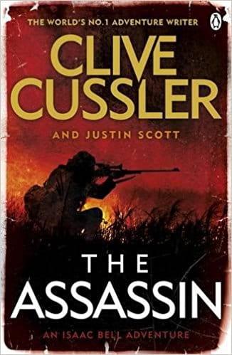 The Assassin Isaac Bell