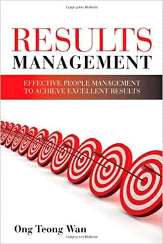 Results Management: Effective People Management to Achieve Excellent Results: Achieving Results Through and with People