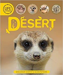 Life Cycles: Desert