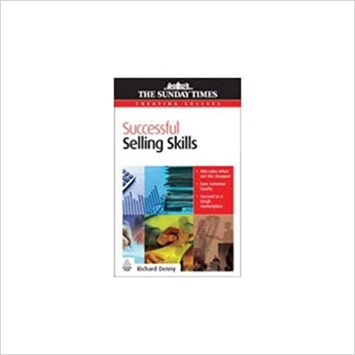 Successful Selling Skills