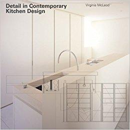Detail in Contemporary Kitchen Design