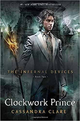 Clockwork Prince (The Infernal Devices)