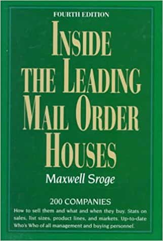 Inside the Leading Mail Order Houses (NTC Business Books)