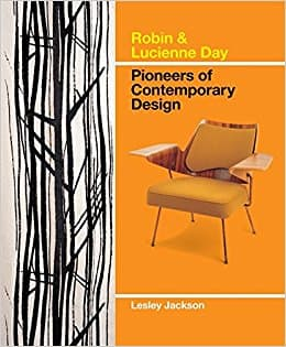 Robin and Lucienne Day: Pioneers of Contemporary Design