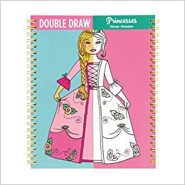 Princesses Double Draw
