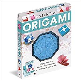 Cased Gift Box: Essential Origami