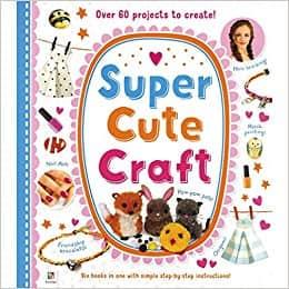 Super Cute Craft