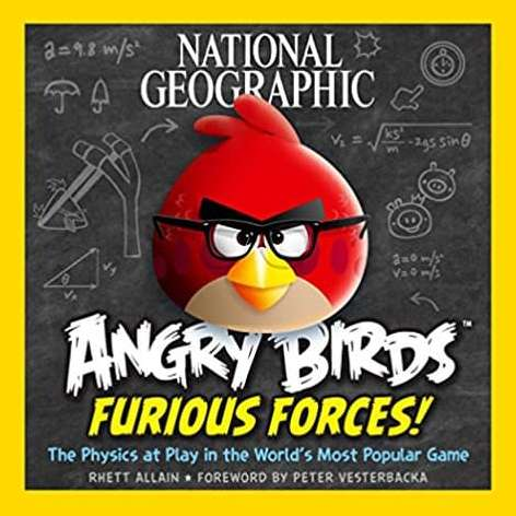 Angry Birds Furious Force