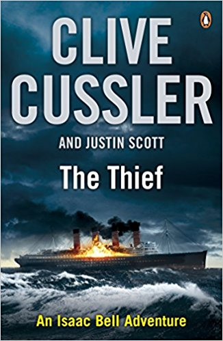 The Thief: Isaac Bell