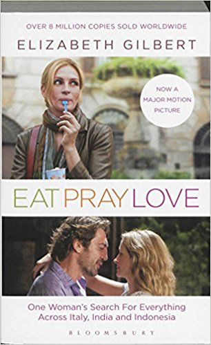 Eat Pray Love Film Tie-In Edition