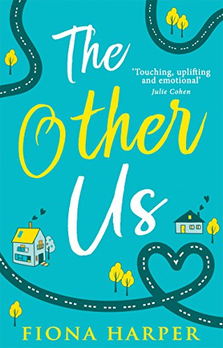 The Other Us The RONA nominated perfect second chance romance to curl up with this winter