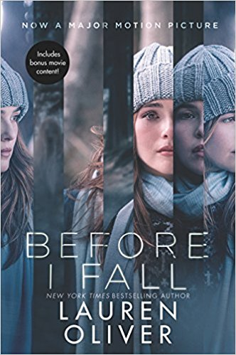 Before I Fall Movie Tie-In Edition