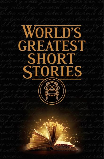 World's Greatest Short Stories