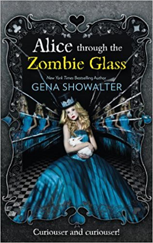 Alice Through the Zombie Glass