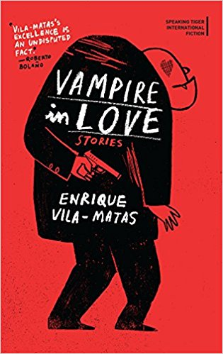Vampire in Love: Stories