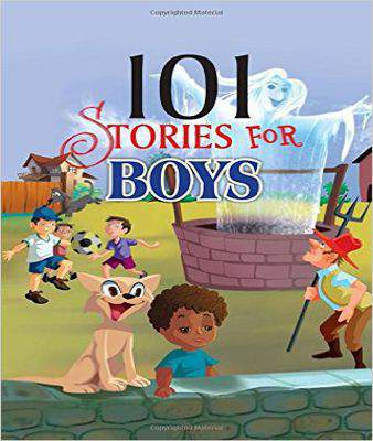 101 Stories for Boy    -    (HB)