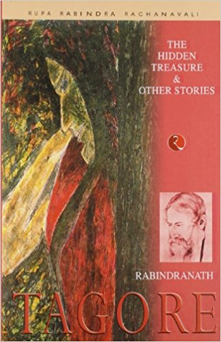 The Hidden Treasure & Other Stories