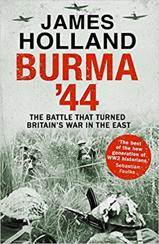 Burma 44 The Battle That Turned Britain's War In The East