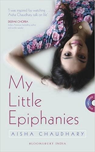 My Little Epiphanies
