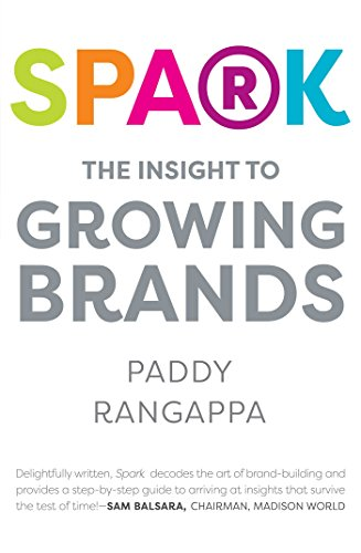 Spark: The Insight to Growing Brands
