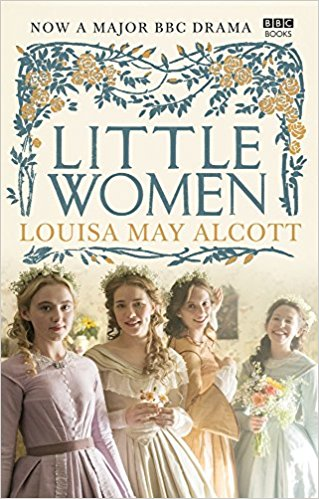 Little Women: Official BBC TV Tie-In