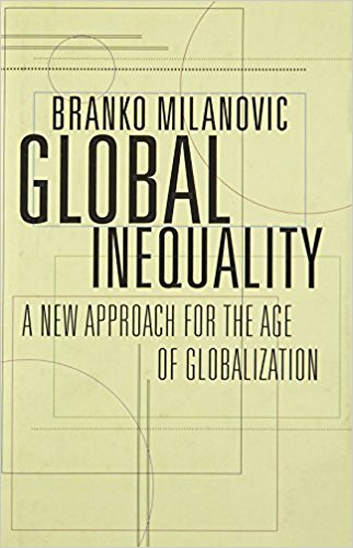 Global Inequality A New Approach for the Age of Globalization