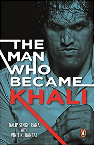 The Man Who Became Khali
