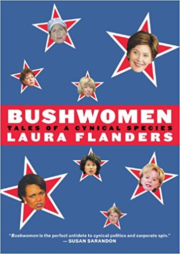 Bushwomen: Tales of a Cynical Species