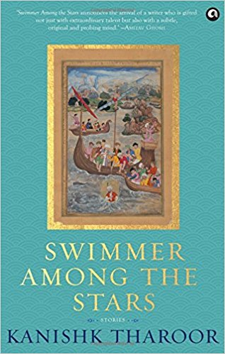 Swimmer Among the Stars Stories