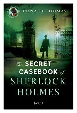 The Secret Casebook of Sherlock Holmes