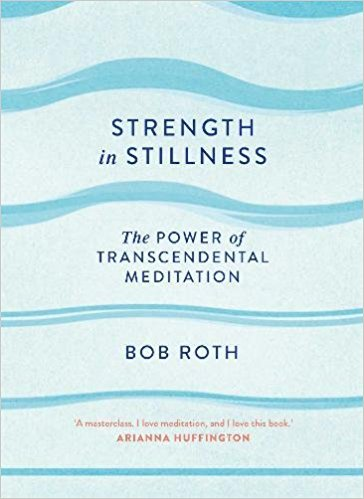 Strength in Stillness: The Power of Transcendental Meditation