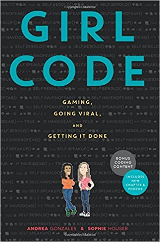 Girl Code Gaming Going Viral and Getting It Done