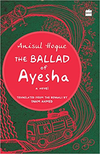 The Ballad of Ayesha