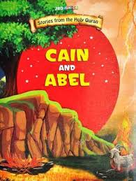Cain and Abel Stories from the holy Quran