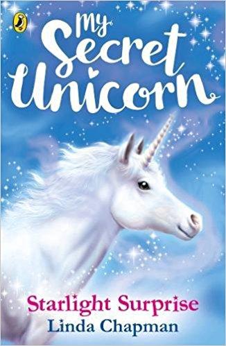My Secret Unicorn: Starlight Surprise